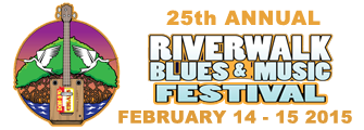 The Riverwalk Blues and Music Festival