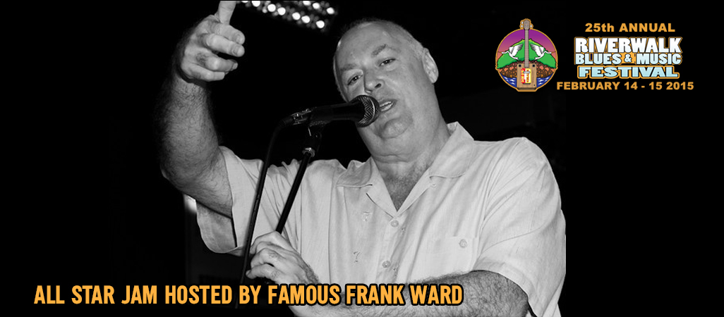 Famous Frank Ward
